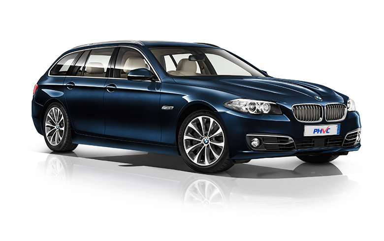 Car Leasing Page BMW 5 tourer