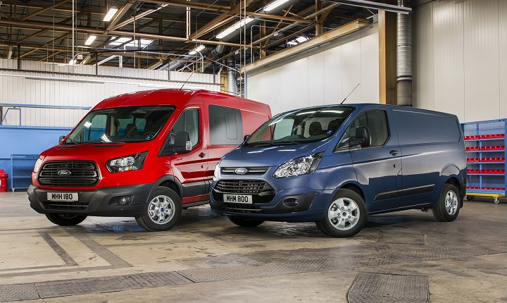 Vans, Cars & Minibuses for the Business Sector